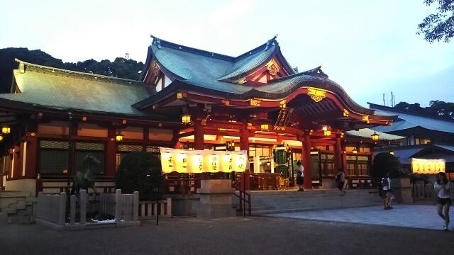 西宮神社初詣の参考画像