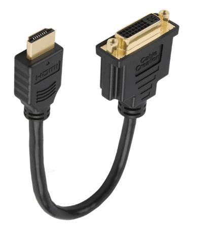 HDMIアダプター