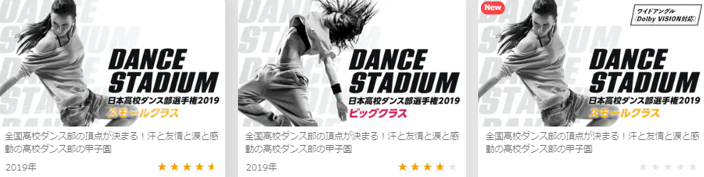 全日本高校ダンス部選手権大会